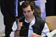 PM thinks global diplomacy can be done as per his 'whims and fancies': Rahul