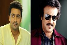 Watch: Suriya is incredible as he turns Rajinikanth for Dubsmash debut