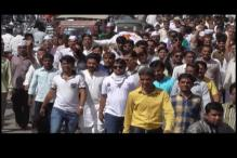 One dead as activists demanding cow as 'Rashtra Mata' consume poison in Rajkot