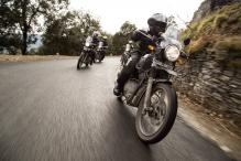 Royal Enfield announces price of the upcoming Himalayan; bookings open