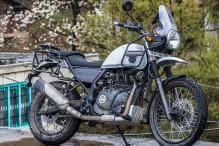 Royal Enfield Himalayan goes on sale in New Delhi