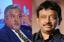 Give one bikini beauty each to every bank to repay loans: RGV's nasty advice to Vijay Mallya