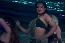I hope people like my brand new side: Richa Chadha on 'Cabaret'