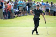 Rory McIlroy books WGC Match Play semi-final against Day, Spieth ousted