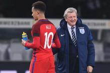 Roy Hodgson refuses to get carried away by England comeback