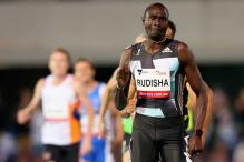David Rudisha begins Rio buildup with win in Australia