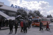 Russian airport reopens after deadly flydubai plane crash