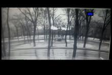 Caught on camera: Flydubai Boeing crash in Russia