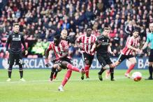 Sadio Mane scores twice as Southampton stun Liverpool  3-2