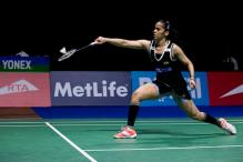 Saina Nehwal reaches second round of India Open Super Series
