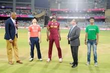 In pics: England vs West Indies, World T20, Match 15