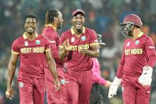 World T20: West Indies beat South Africa in a nail-biter to enter semis