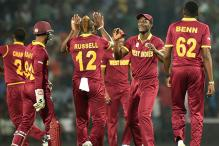 As it happened: Afghanistan vs West Indies, World T20