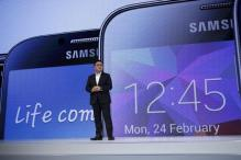 Pre-orders for Galaxy S7 stronger than expected: Samsung