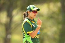 WT20: Dhoni is an inspiration for me, says Pakistan Women's team captain