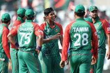 Ireland vs Bangladesh, Tri-series, 4th ODI - As It Happened