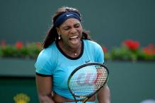 Serena Williams beats Yulia Putintseva to advance at Indian Wells