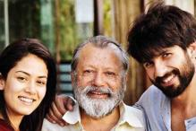 Mira is a child to me, she can do whatever she wants in her life: Pankaj Kapur