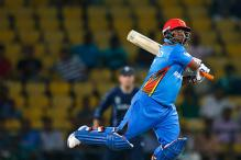 WT20 qualifiers: Clinical Afghanistan beat Scotland by 14 runs