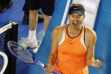 Racket firm Head give Maria Sharapova benefit of doubt
