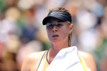 Tennis star Maria Sharapova faces suspension after failing drug test