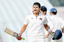 Sunil Gavaskar hails Shreyas Iyer as special talent