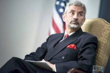 India can't grow in isolation, says Foreign Secretary S Jaishankar