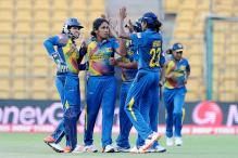 Women's World T20: Sri Lanka beat South Africa by 10 runs