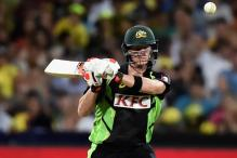 Steve Smith seeks India-like pitches for T20Is in South Africa