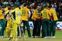 Australia, South Africa confident for World T20