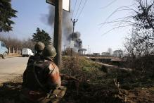 South Kashmir becomes fertile ground for terror groups