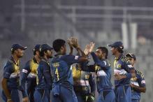 As It Happened: England vs Sri Lanka, Only T20I