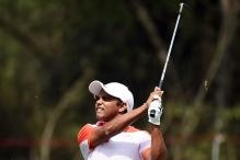 Daniel takes the lead, Chawrasia and Sanjay tied fifth at Indian Open