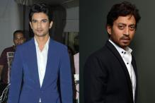 Sushant Singh Rajput and Irrfan Khan to work together in Homi Adajania's next project