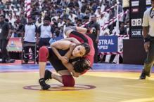 'Sultan' first look: Anushka Sharma's wrestler avatar will stun you