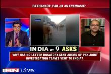 Is Islamabad withholding details of probe carried out by Pakistan SIT into Pathankot attack?