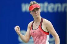 Elina Svitolina, Eugenie Bouchard head to Malaysian Open final