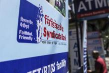 Syndicate Bank branches raided over alleged Rs 1000 crore scam