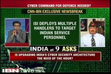 Cyberwars: India slow to react?