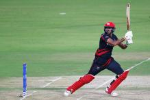 As it happened: Hong Kong vs Scotland, World T20 Qualifier