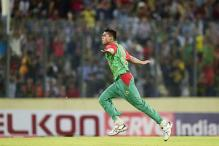 Taskin Ahmed suspension grave injustice: Bangladesh Cricket Board