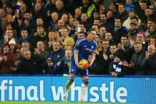 Chelsea captain John Terry believes he still has three more seasons to play