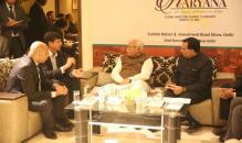 Despite violence, Haryana goes ahead with 'Happening Haryana Global Investors' summit