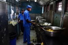 Railways to come out with new catering policy soon to improve food quality