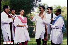 TWTW: Broacha's take on how politicians get along on Holi