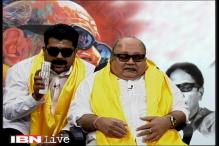 TWTW: Broacha's hilarious take on DMK chief Karunanidhi's wheel chair
