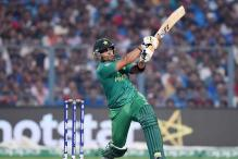Umar Akmal Among Five Probed for Involvement in Alleged Brawl