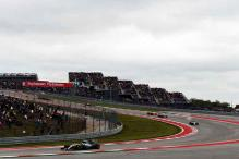 Texas circuit says US Grand Prix a go in October