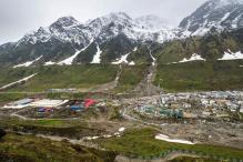 Avalanche warning in Jammu & Kashmir,Himachal Pradesh, Uttarakhand for next 24 hrs