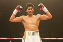 Boxer Vijender Singh heads to London for next fight